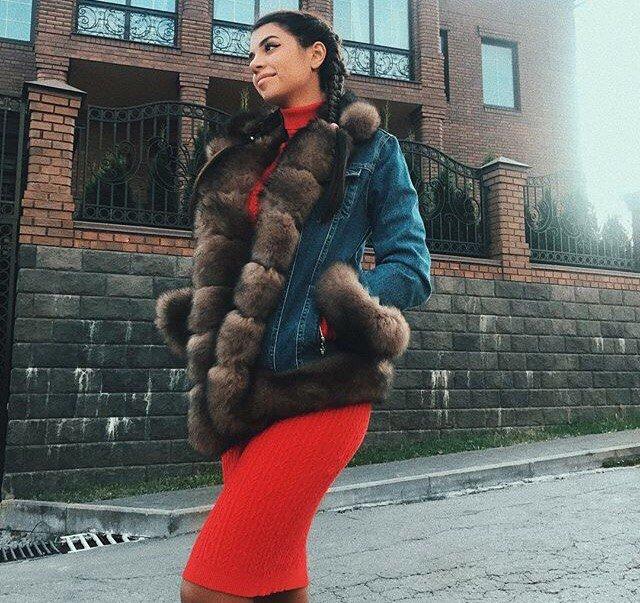 """""""Только мусор выбрасывать"""": наряд Алианы Устиненко назвали ужасным"""