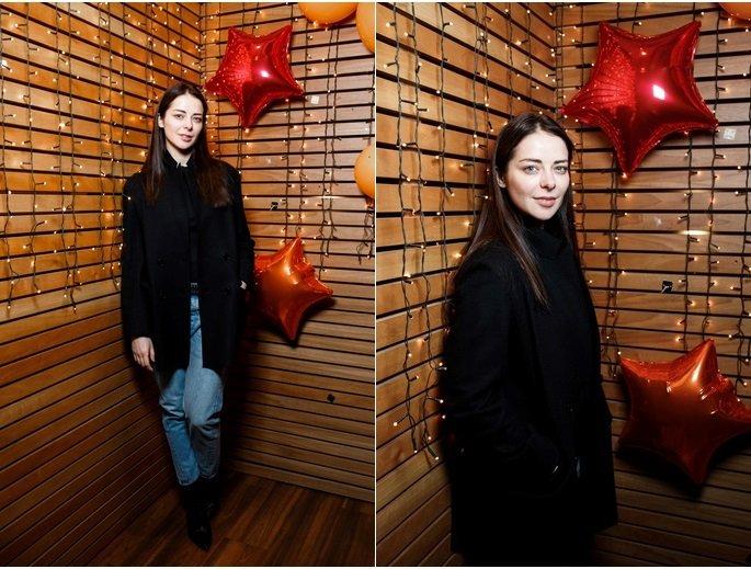 Елизавета Боярская и Марина Александрова встретились на детском празднике
