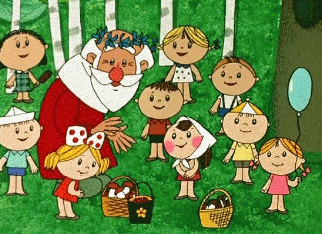 Лучшие советские мультфильмы для новогодних каникул