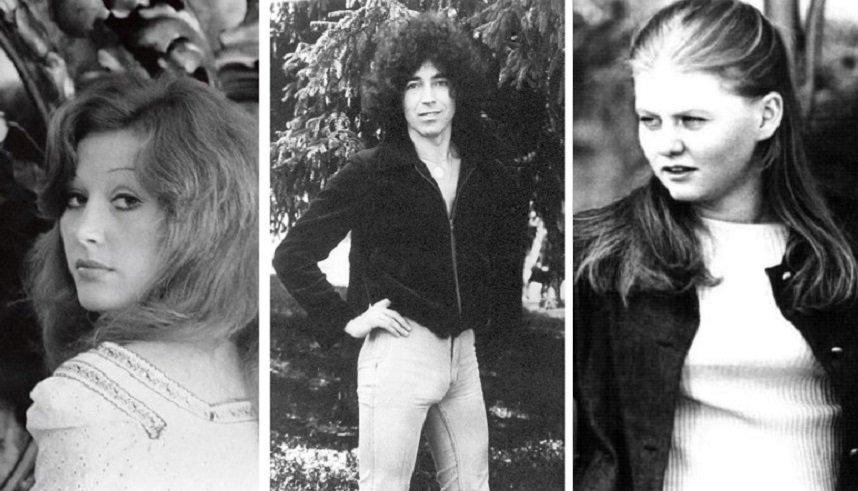 Ровесники Пугачевой: российские знаменитости, родившиеся в 1949 году
