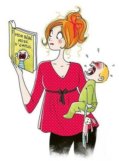 5 разных типов матерей, которые жутко всех раздражают