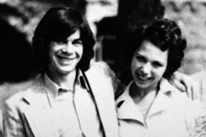 Родион Газманов впервые показал фото матери