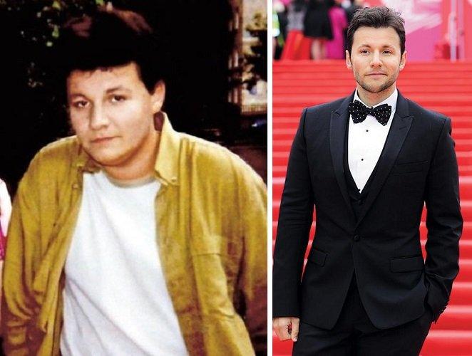 интервью вячеслав манучаров фото до и после похудения видели