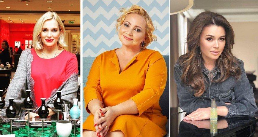 Не поздно, а в самый раз: отечественные знаменитости, родившие после 40 лет