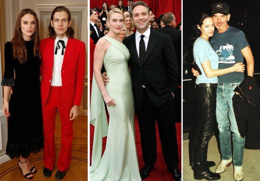 Живут и не маются: знаменитости, которые вопреки приметам сыграли свадьбу в мае