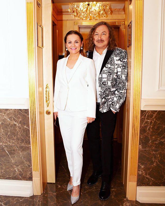 Я не Наташа! Жена Игоря Николаева резко отреагировала на сравнение с Королевой