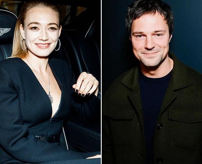В сети гадают: Гарик Харламов с избранницей и Данила Козловский с Оксаной Акиньшиной отдыхают вместе?