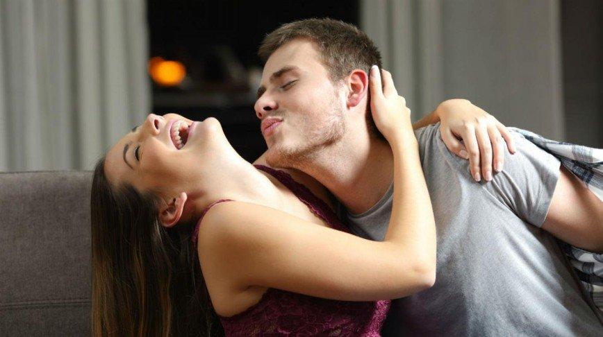Про это: как не превратить друга в любовника и наоборот