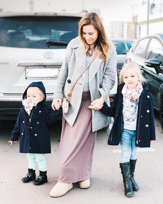 Путешествия с детьми: лайфхак от многодетной мамы из Санкт-Петербурга