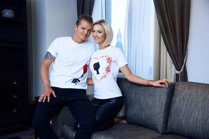 Дмитрий Тарасов не может продать квартиру, в которой жил с Ольгой Бузовой