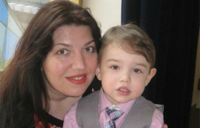 Лучший мужчина в моей жизни: Екатерина Скулкина показала редкое фото с сыном