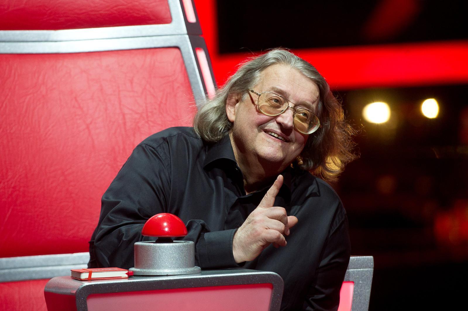 Я ей устрою! Александр Градский единственный не повернулся к Дине Гариповой на шоу «Голос»