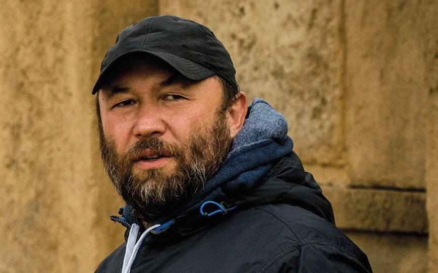 «Достойно восхищения»: Тимур Бекмамбетов воплотит на экране сценарий Дениса Тена