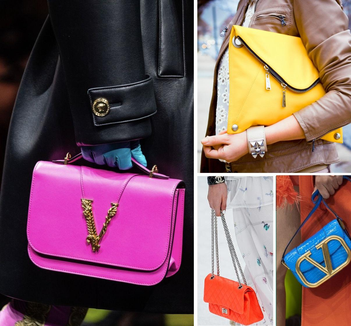 Сумка дорогой женщины: ведро, конвертик, соломка — самые классные модели лета
