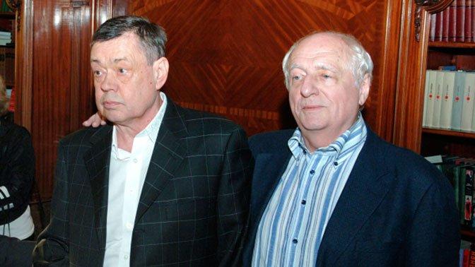Прощай, Коля: Алла Пугачева отреагировала на смерть Николая Карачецова