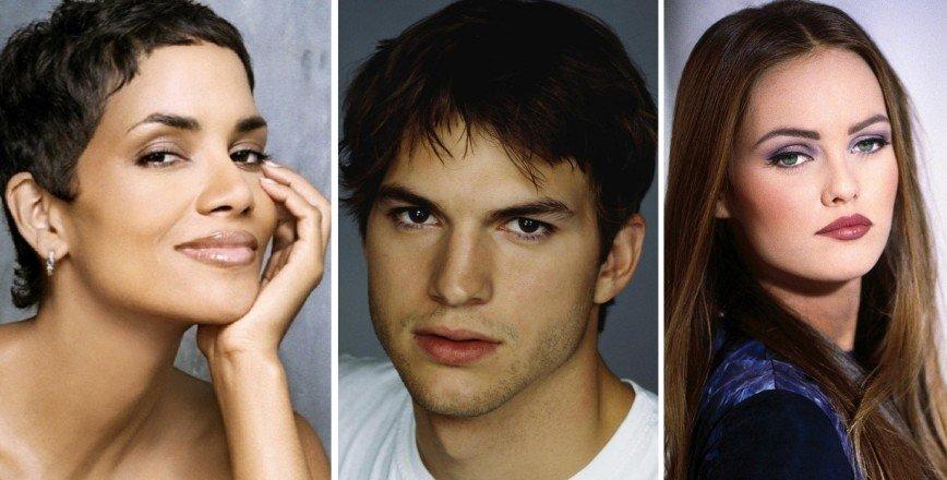 Разноцветные глаза, третий сосок и шесть пальцев: знаменитости, не скрывающие физические изъяны