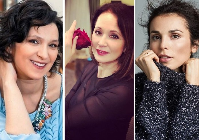 Стареть красиво: российские знаменитости, которые высказываются против пластики