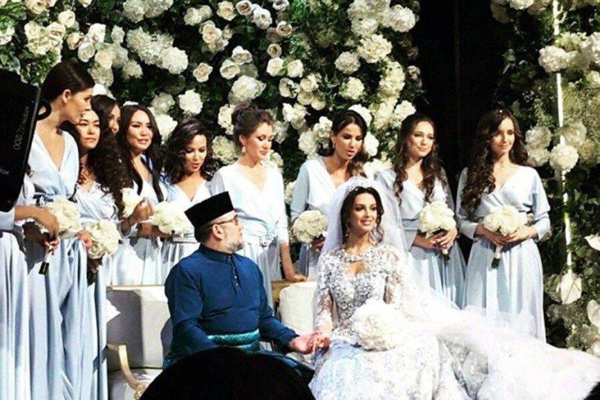 Вот и сказке конец: самые скоротечные браки знаменитостей