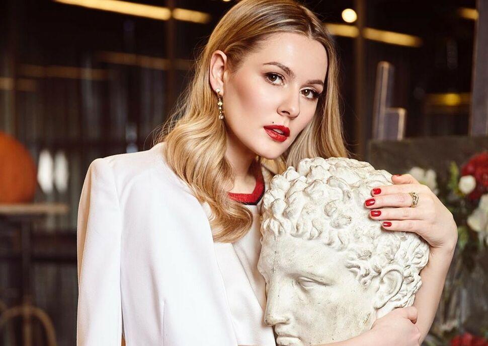 8 самых умных блондинок российского шоу-бизнеса