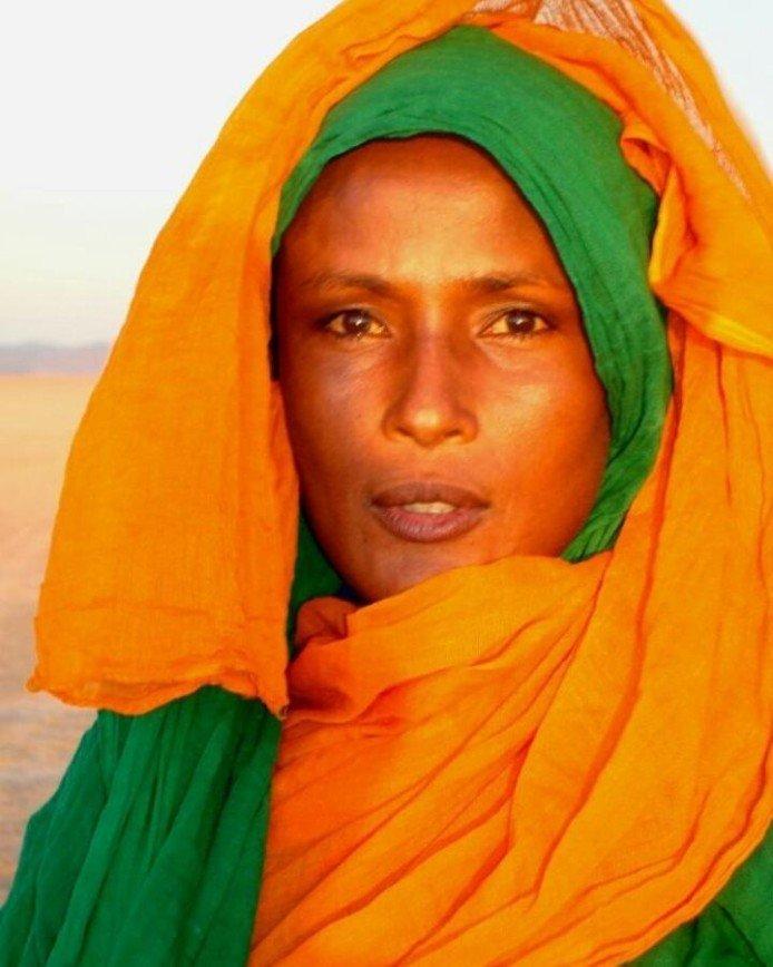 Цветок пустыни Варис Дирие: как сомалийская девочка объявила войну женскому обрезанию и спасла от мук миллионы женщин