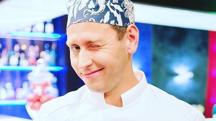 """Актеры сериала """"Кухня"""" делят экранную жену на двоих"""