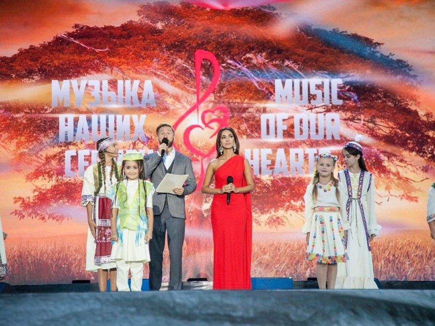 «Музыка наших сердец»: Этнический фестиваль в Москве стал победой Зары