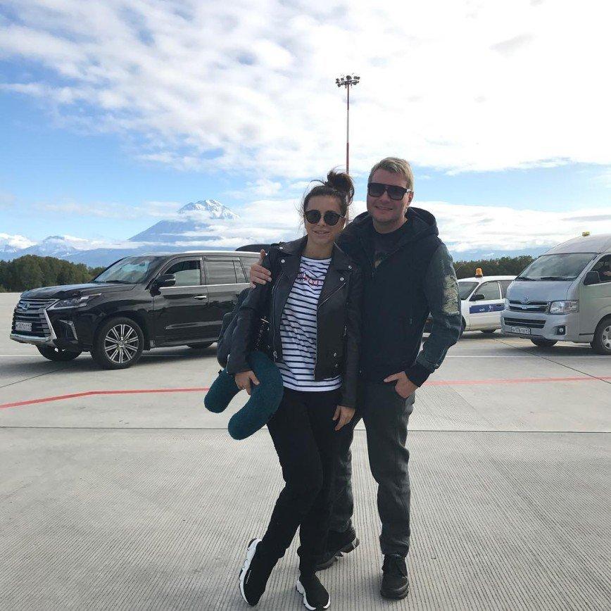«Денег хоть заработали?»: Ани Лорак и Николай Басков вместе на Камчатке