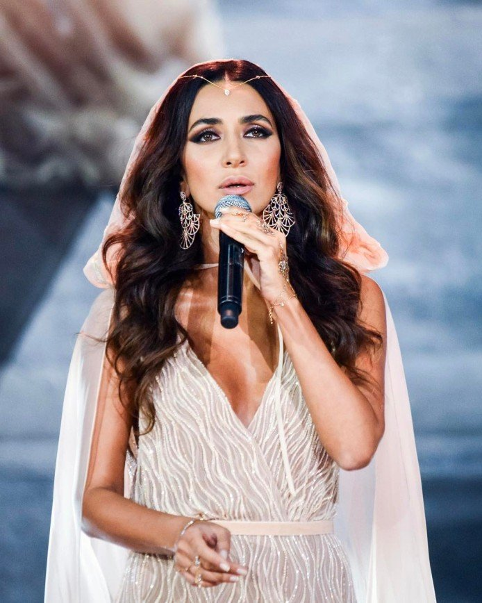 «Восточная красавица»: Зара исполнила песню Филиппа Киркорова в Сочи