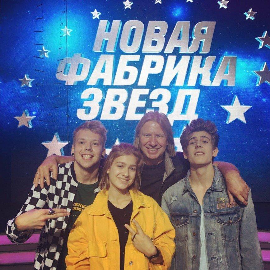 """""""Идите к Бузовой!"""": Виктор Дробыш ответил на критику в свой адрес"""