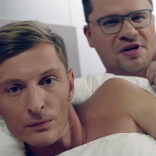 «Это шедевр»: Воля и Харламов в новой пародии в Comedy Club высмеяли Ольгу Бузову