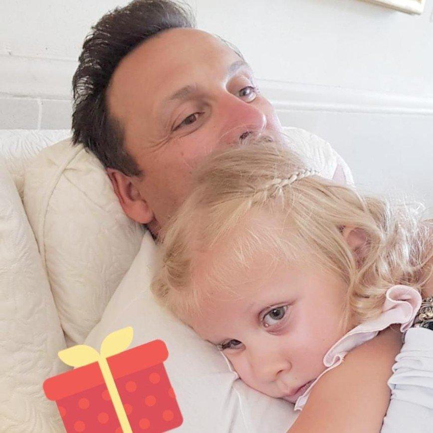 «Машуня-фигуристка»: Стас Михайлов поручил свою дочь Евгению Плющенко