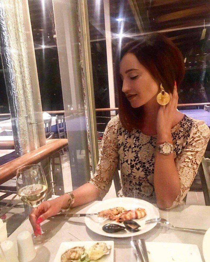 «Бери меня»: Ольга Бузова презентовала отрывок новой песни