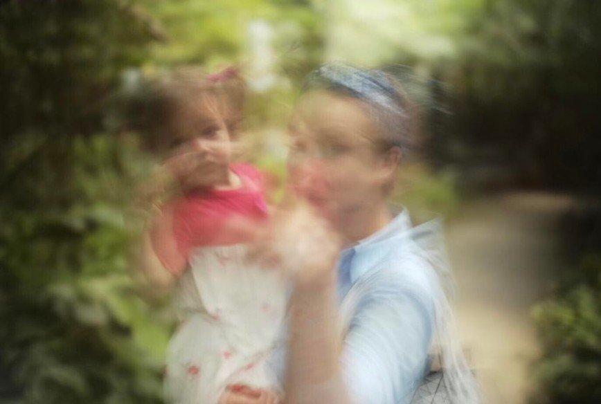 «Настоящая куколка»: Марина Александрова впервые показала дочь