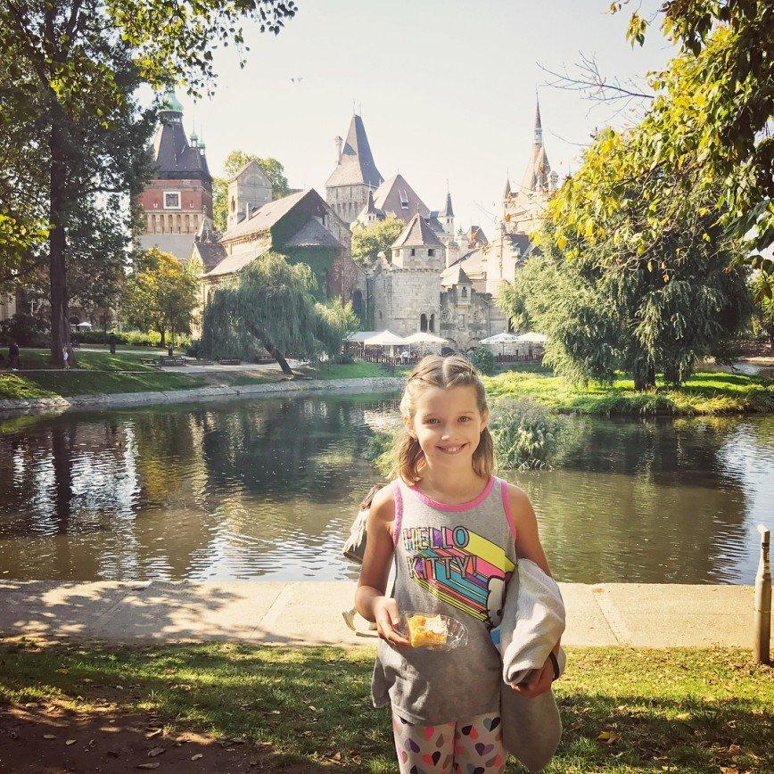 Милла Йовович призналась в любви к русской кухне