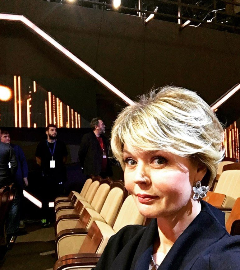 «А судьи кто?»: Юлия Меньшова огорчена итогами премии ТЭФИ