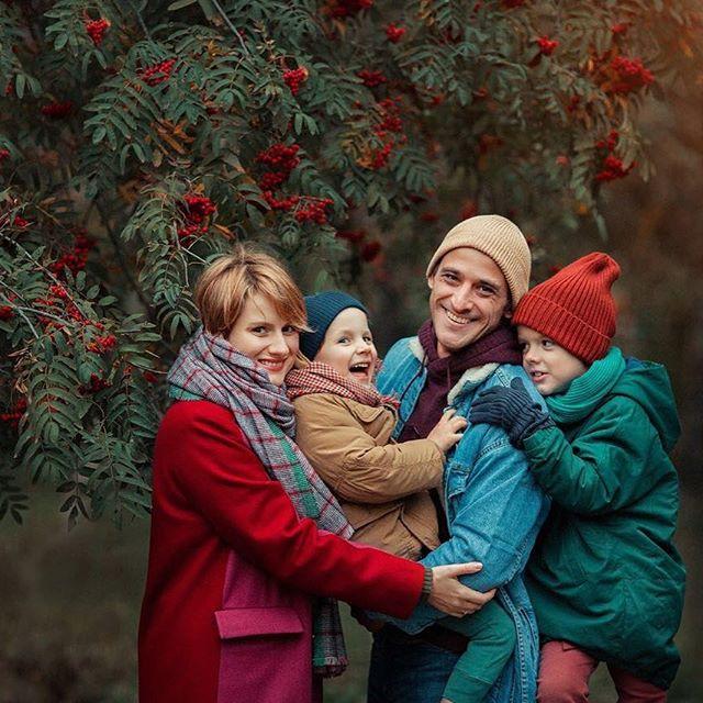 «А где Степан?»: Михаил Башкатов поделился теплым семейным снимком