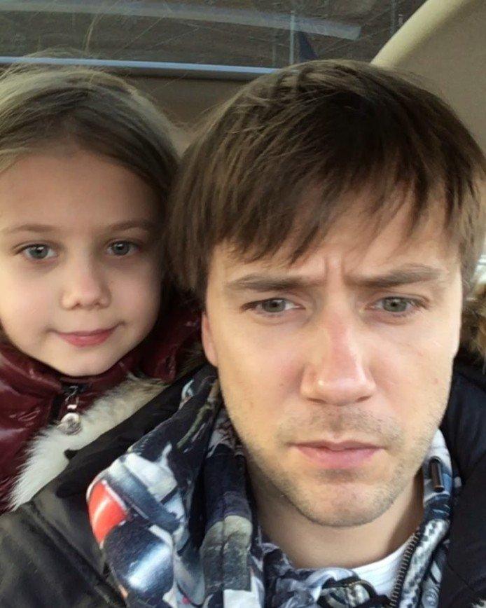 «Дуэт, что надо»: Иван Жидков вместе с дочкой решил поднять настроение подписчикам