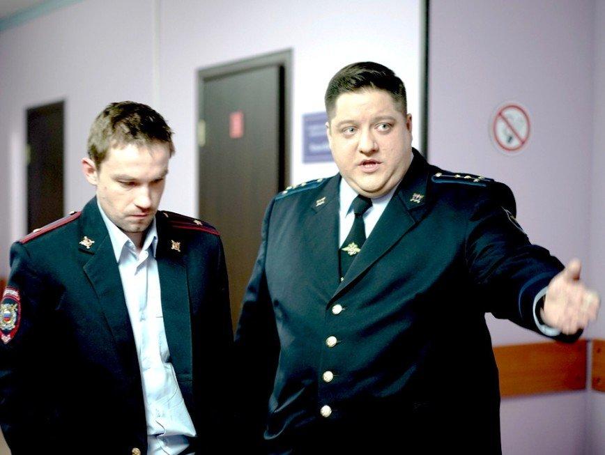 «Полицейский с Рублевки» готовится выйти на большой экран