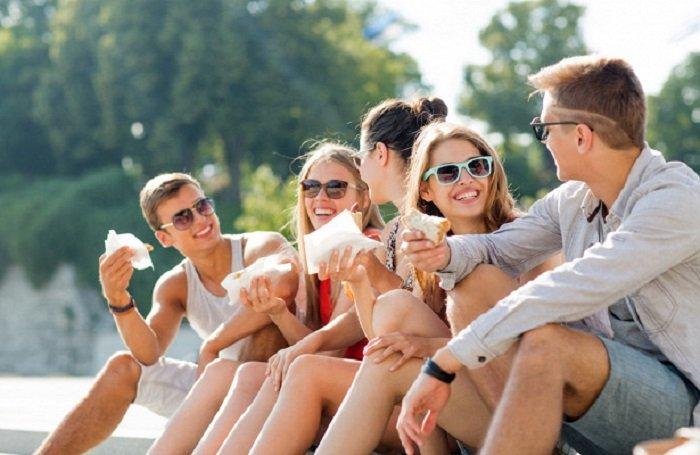 Новое открытие ученых, или Почему дружба полезна для здоровья
