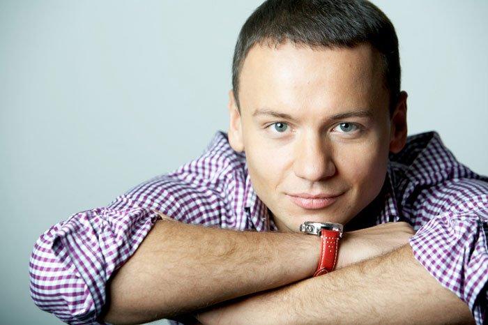 «Не беспокойтесь по моему поводу»: Александр Олешко прокомментировал свой уход с Первого канала
