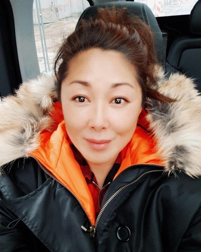 Анита Цой озадачила своих поклонников неожиданным вопросом