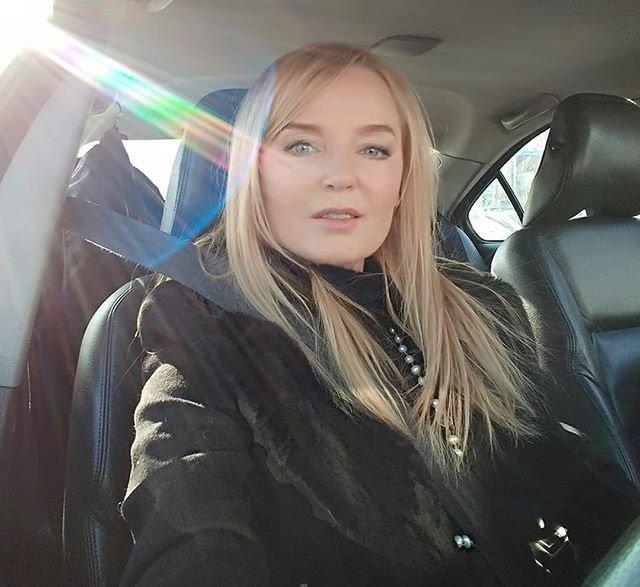 Тянет к солнышку: Лариса Вербицкая рассказала о пользе витамина Д