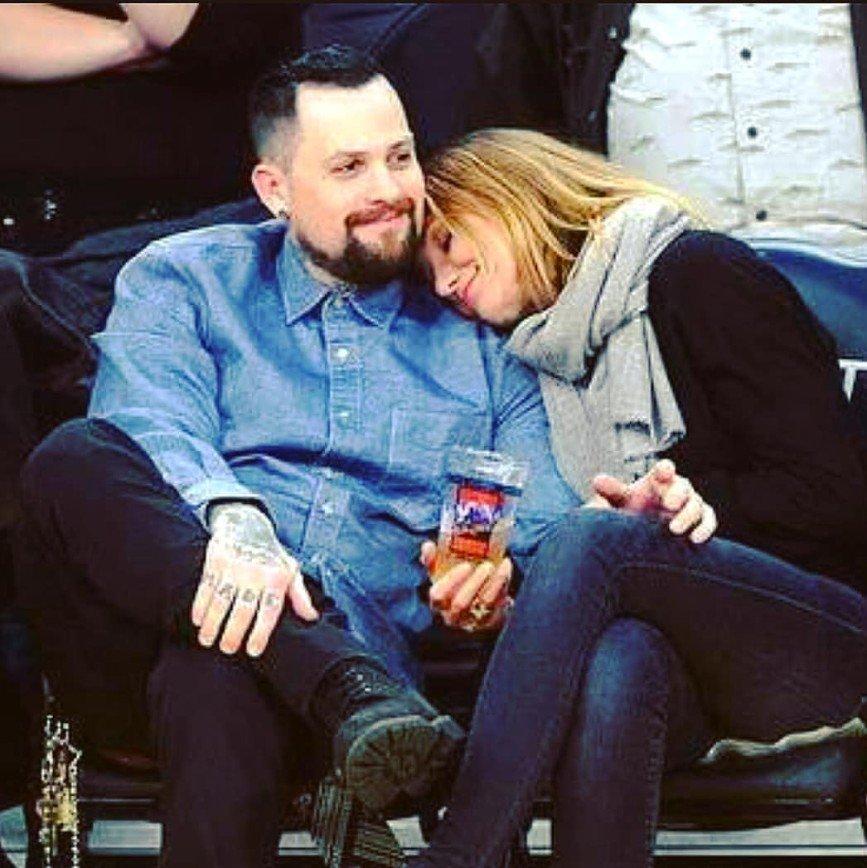 СМИ: Кэмерон Диаз уходит из кинематографа ради своего мужа