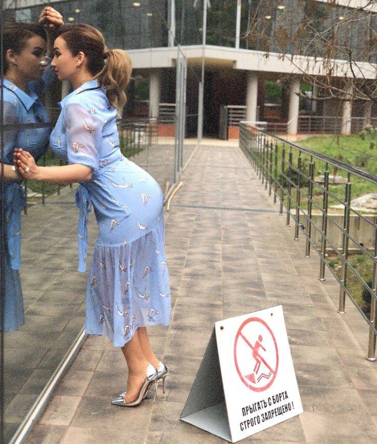 Кастинг нестандартных моделей Анфисы Чеховой вызвал недовольство женщин