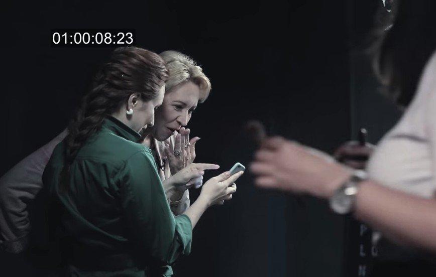 «А в глазах безнадега»: Татьяна Лазарева рассказала о расставании с Михаилом Шацем