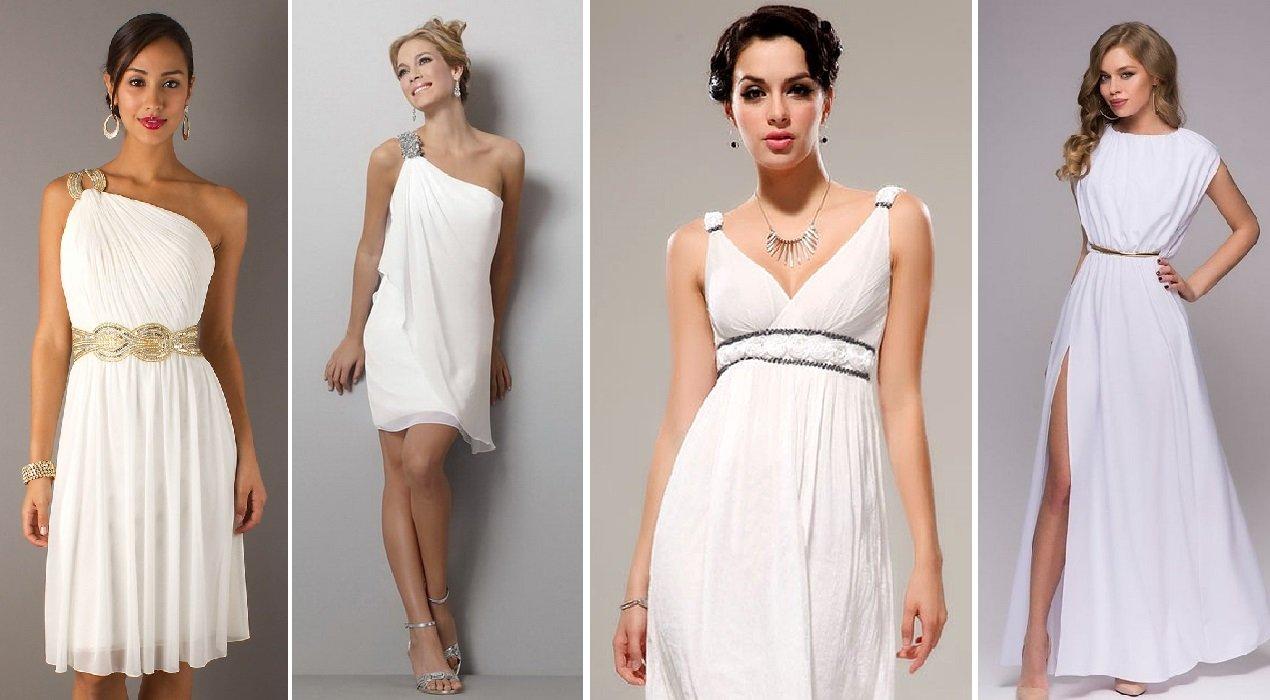 как как пошить платье греческого стиля фото данном
