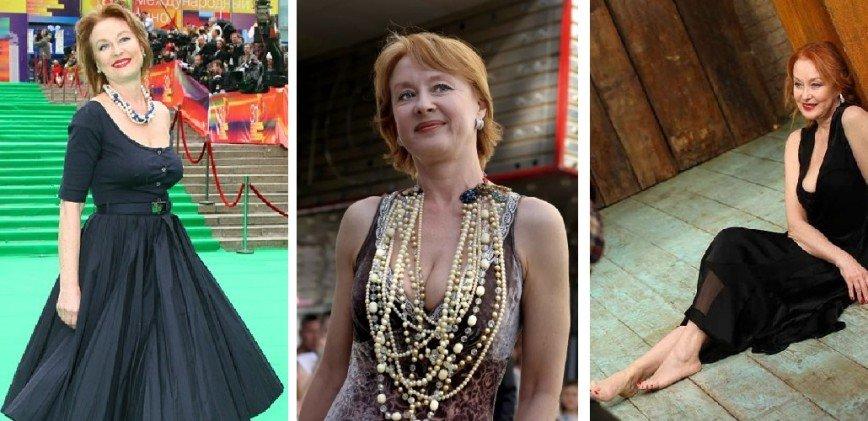 Возраст не помеха: российские звезды за 60, которые не боятся модных экспериментов