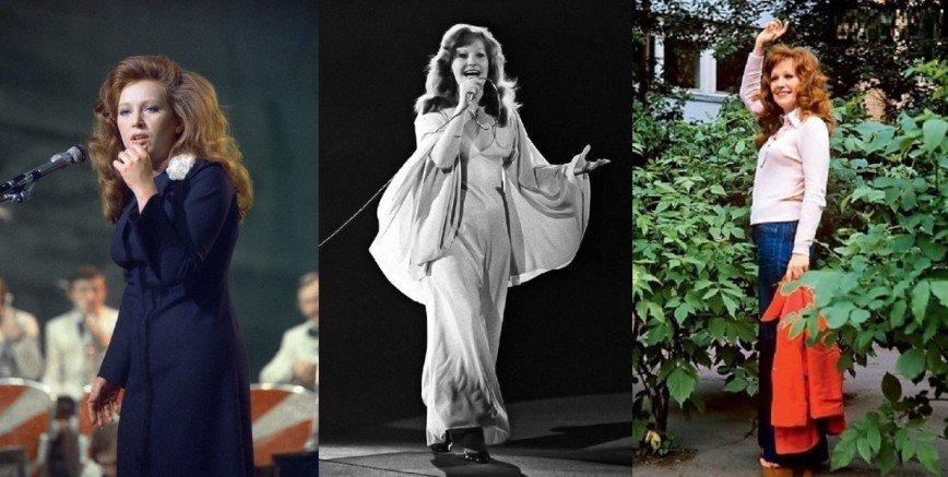 От 70-х годов до наших дней: как менялся стиль Примадонны