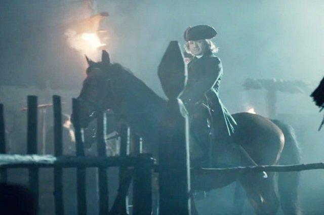 Александр Петров борется с нечистью в трейлере фильма «Гоголь. Вий»