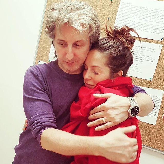 «Папина дочка»: Нюша опубликовала трогательное фото с отцом